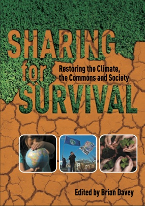 cover for Sharing for Survival